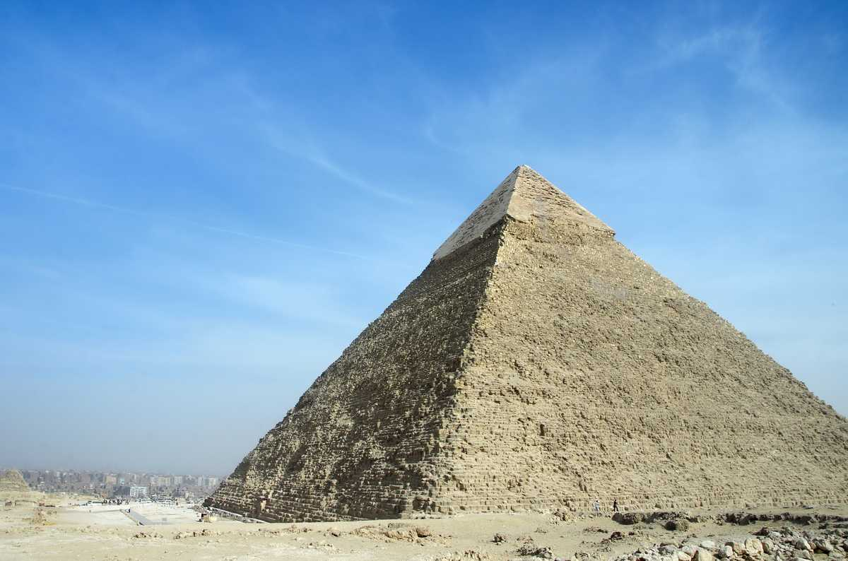 Avoid being scammed by pyramid schemes