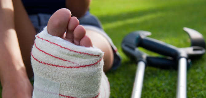 Find out if your worker's injury is real or fake