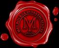Melbourne Investigations logo emblem