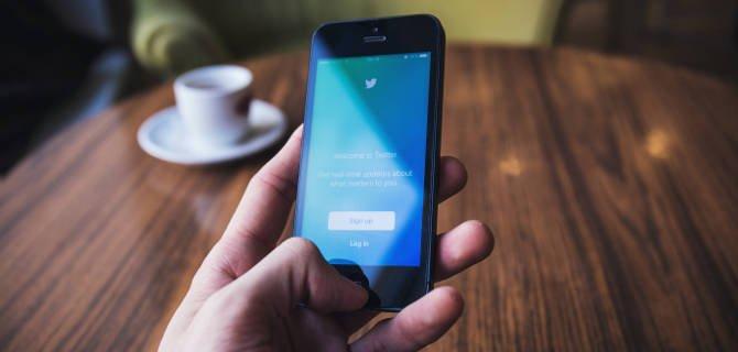 Social media data leaks