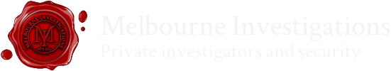 Melbourne Investigations