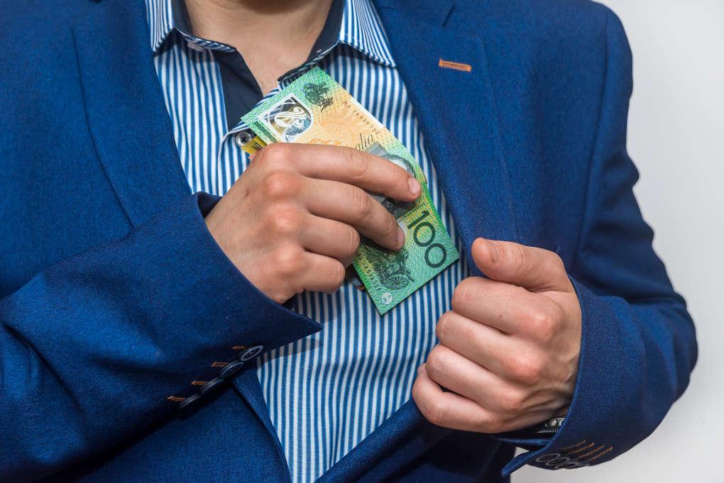 Private investigators can help find hidden assets in divorce