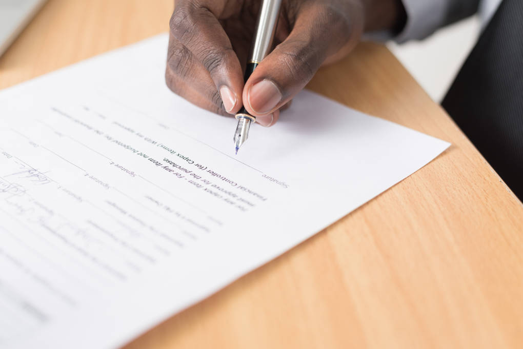 Solicitors use skip tracing to locate beneficiaries for wills
